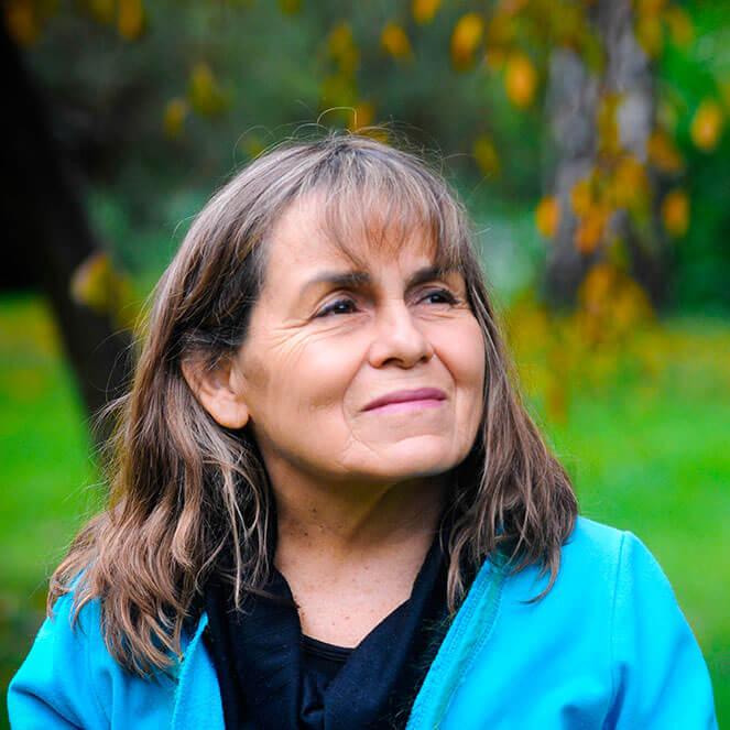 Patricia May