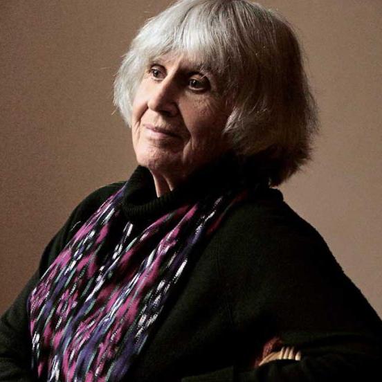Joan Turner de Jara