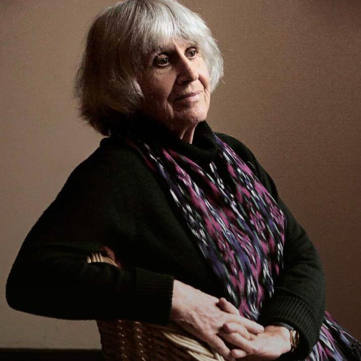 Joan Turner, Premio Nacional de Artes de la Representación 2021