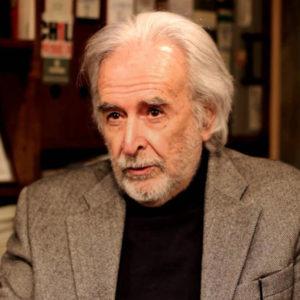 José Rodriguez Elizondo, Premio Nacional de Humanidades y Ciencias Sociales 2021