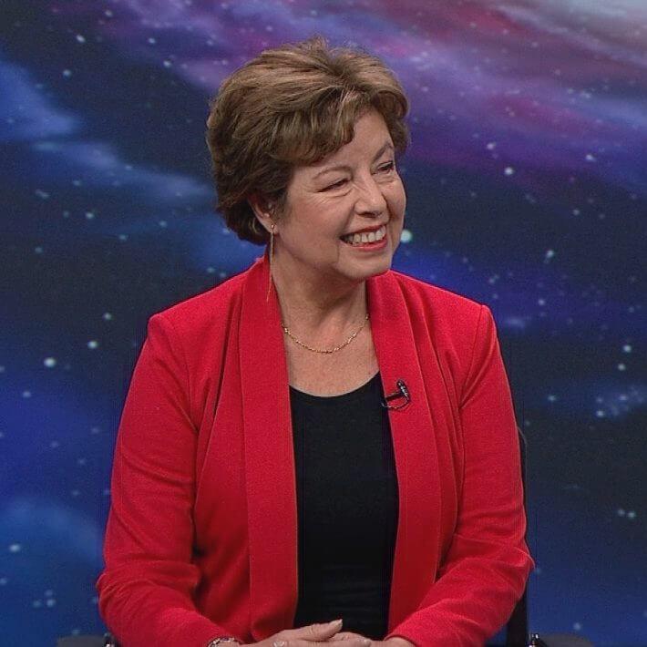 Mónica Rubio, Premio Nacional de Ciencias Exactas 2021